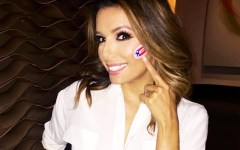 eva-longoria-election-day-vote
