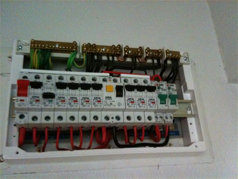 switchboard wiring diagrams home electrical wiring diagram blueprint