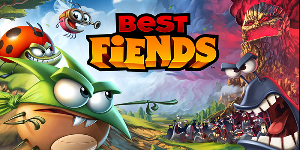 Best Fiends Triche Astuce Diamants,Or,Touches