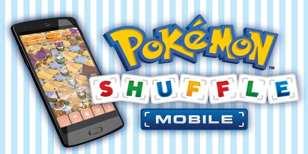 Pokémon Shuffle Mobile Triche Astuce Pièces,Bijoux