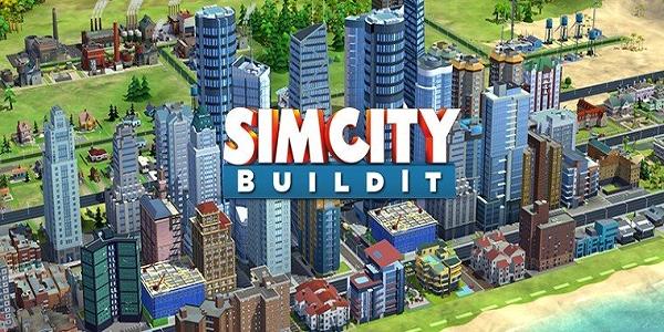 SimCity BuildIt Triche Astuce Simoleons,Simcash,Clés