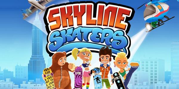 Skyline Skaters Triche Astuce Pièces,Bucks Illimite