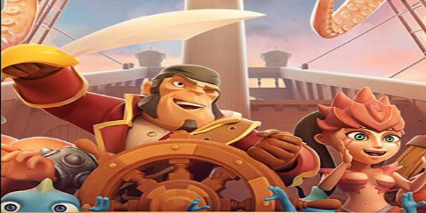 Royal Pirates Triche Astuce Gemmes, Or Illimite