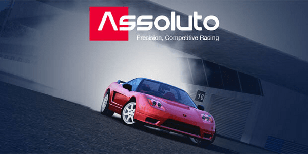 Assoluto Racing Triche Astuce Pièces,Crédits Illimite