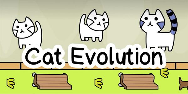 Cat Evolution Triche Astuce Diamants,Pièces Illimite