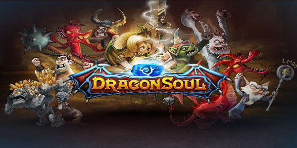 DragonSoul Triche Astuce Diamants, Or Illimite