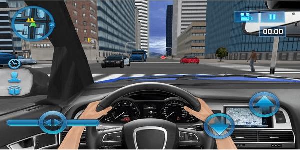 Driving in Car Triche Astuce Argent Illimite Gratuit