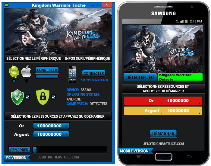 Kingdom Warriors triche,Kingdom Warriors astuce,Kingdom Warriors pirater,Kingdom Warriors triche or,Kingdom Warriors astuce argent,Kingdom Warriors triche illimite or,Kingdom Warriors telecharger triche, Kingdom Warriors triche android,Kingdom Warriors triche iphone,Kingdom Warriors astuce android,Kingdom Warriors code de triche,comment tricher sur Kingdom Warriors,Kingdom Warriors argent gratuit,Kingdom Warriors or gratuit,Kingdom Warriors mod apk,Kingdom Warriors triche jeu,Kingdom Warriors jeu astuce,Kingdom Warriors jeu triche