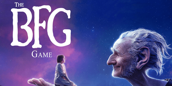 The BFG Game Triche Astuce Pièces, Vies Illlimite