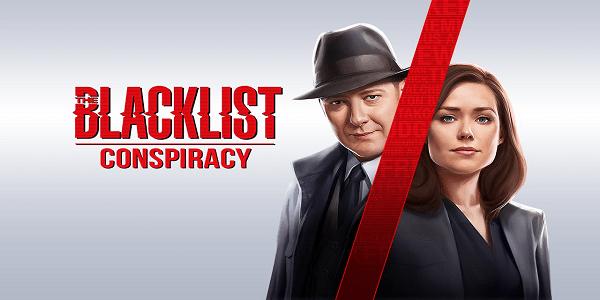 The Blacklist Conspiracy Triche Astuce Gemmes, Argent