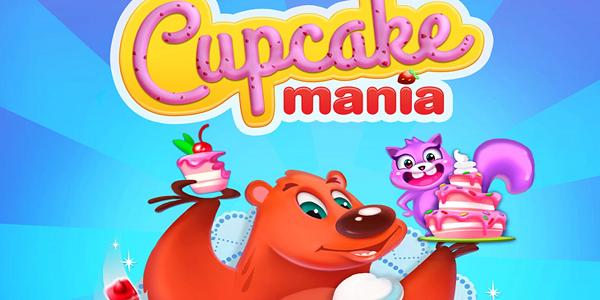 Cupcake Mania Triche Astuce Gemmes Illimite