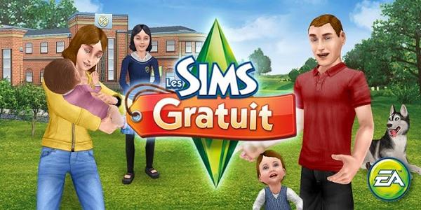 Les Sims Gratuit Triche Astuce Simflouz,PMV,PV Illimite