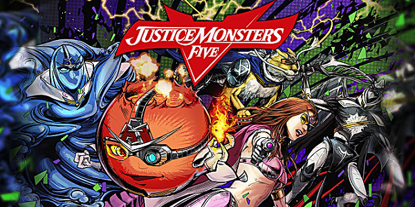 Justice Monsters Five Triche Astuce Orbs d'Or,Pièces Illimite