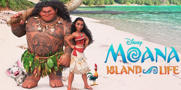 Moana Island Life Triche Astuce Perles et Coquilles Illimite