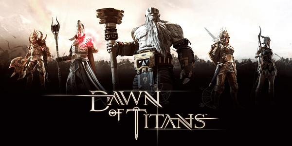 Dawn of Titans Astuce Triche Illimite Gemmes et Or Gratuit