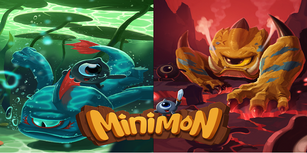 Minimon Adventure of Minions Triche Astuce Diamants, Jade