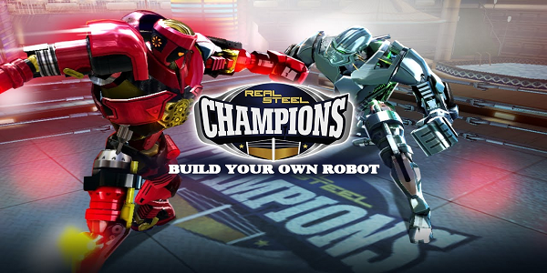 Real Steel Boxing Champions Triche Astuce Or et Argent