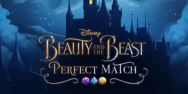 Beauty and the Beast Triche Astuce Diamants Illimite Gratuit