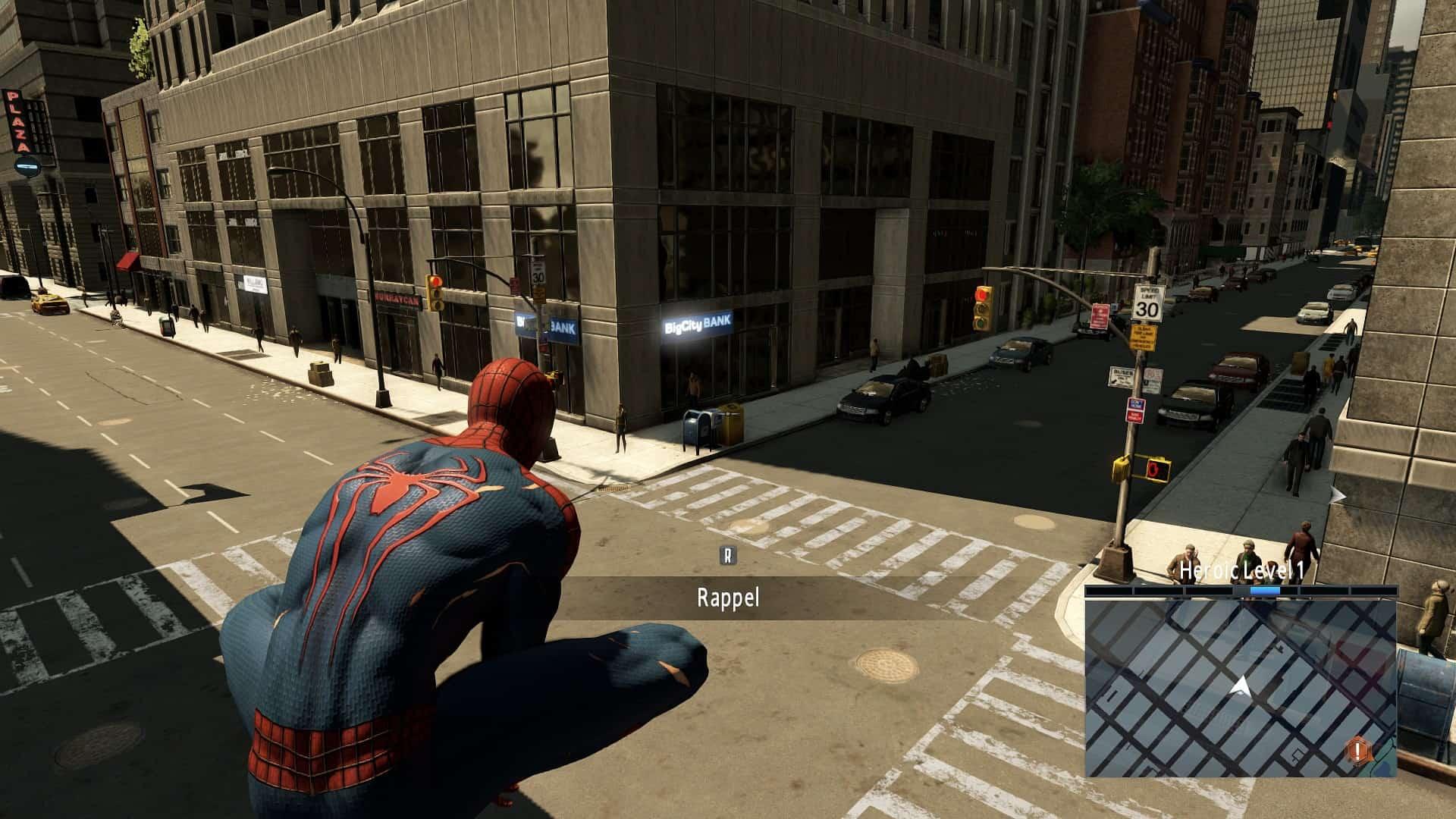 Go Launcher 3d Wallpaper The Amazing Spider Man 2 Jeux Pc 2014 T 233 L 233 Charger Gratuit