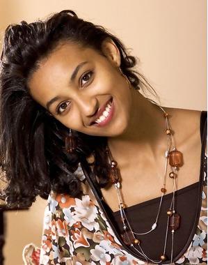 Beautiful Ethiopian Women