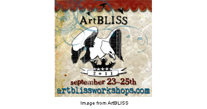 ArtBLISS 2011 logo