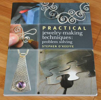 cover art of Parctical Jewelry-Making Techniques