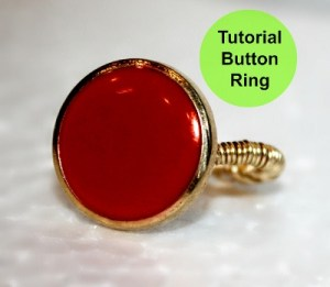 Button Ring