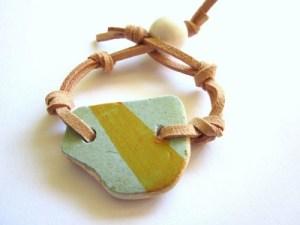 Sea Stone Bracelet
