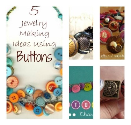 jewelry-making-ideas-buttons