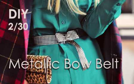 DIY-Metallic-Bow-Belt-feature (1)