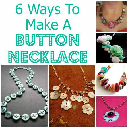 buttonnecklace