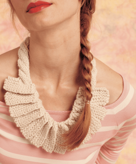 knitted-necklace