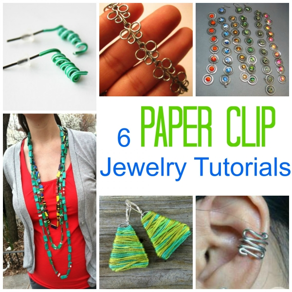 paperclipjewelry