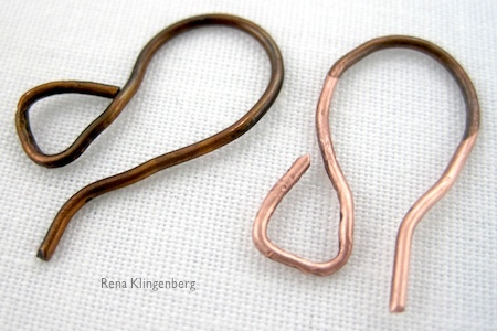 Cleaning Copper With Ketchup (Video) — Jewelry Making Journal