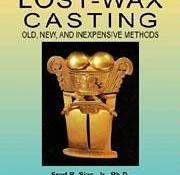 Introduction to Lost Wax Casting – Making Gold + Silver Jewelry {Video}