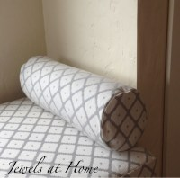 Pillows for Dressing a Daybed | Jewels at Home