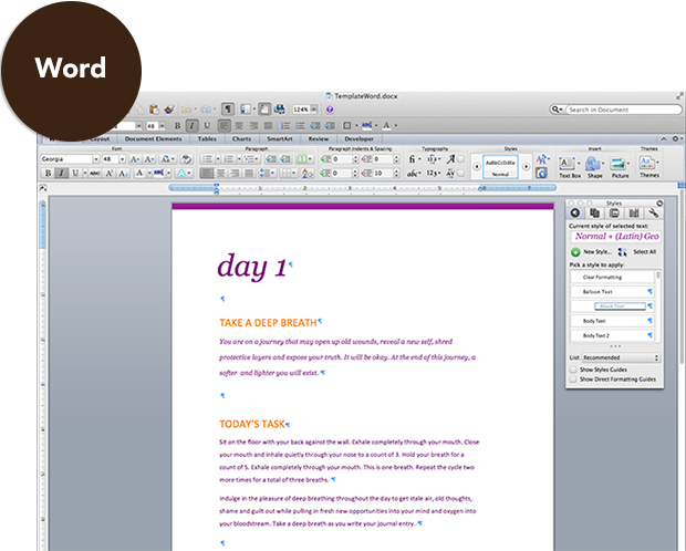 4 Software Options for Creating Beautiful PDFs and Documents