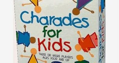 Does God play charades?