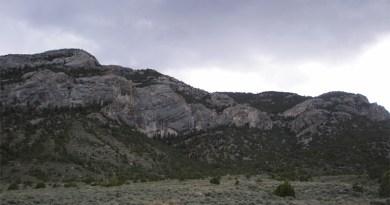The land of Moriah