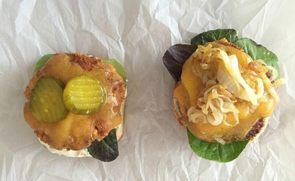 Jewhungry kosher food blog