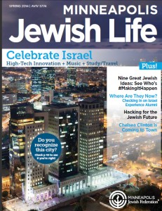 Jewish Life Mag