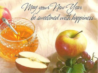 "Photo ""la Shana Tovah"" by in Pastel via Flickr.com - Creative Commons license."