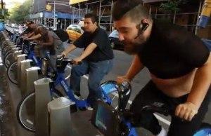 Fat Jew Fitness NYC