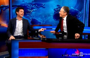 bateman_dailyshowJason Bateman rocks some Yiddish