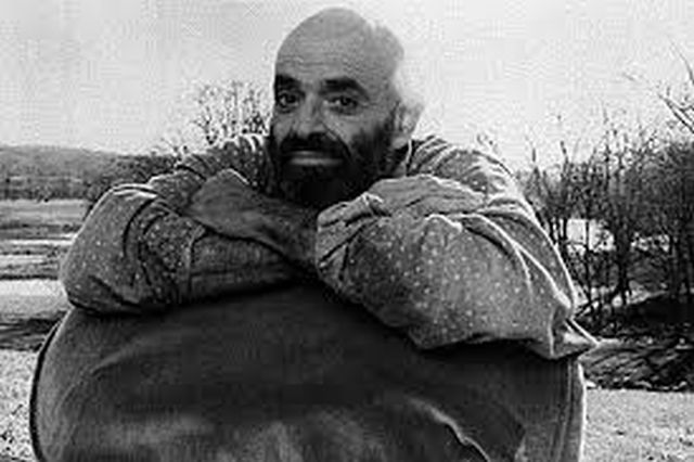 shel silverstein author biography essay