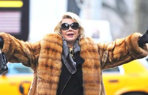 BuzzFoto Celebrity Sightings In New York - December 26, 2013