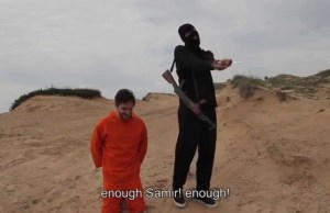 Latest ISIS Beheading Video: Bloopers Reel!
