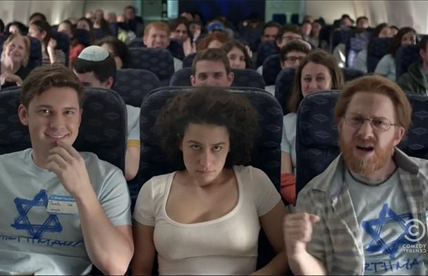 8 Things Broad City Got Wrong about Birthright Israel