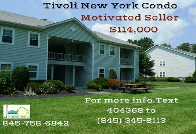 New Price For Tivoli New York Condo With Views Of The