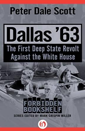 Peter Dale Scott Dallas '63